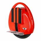 TG T3 Electric Self-Balancing Bike Motor Unicycle Monocycle Mini Solo Scooter - Red + Black
