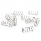 M3 DIY Computer Cooling Compression Spring - Silver (10 PCS)