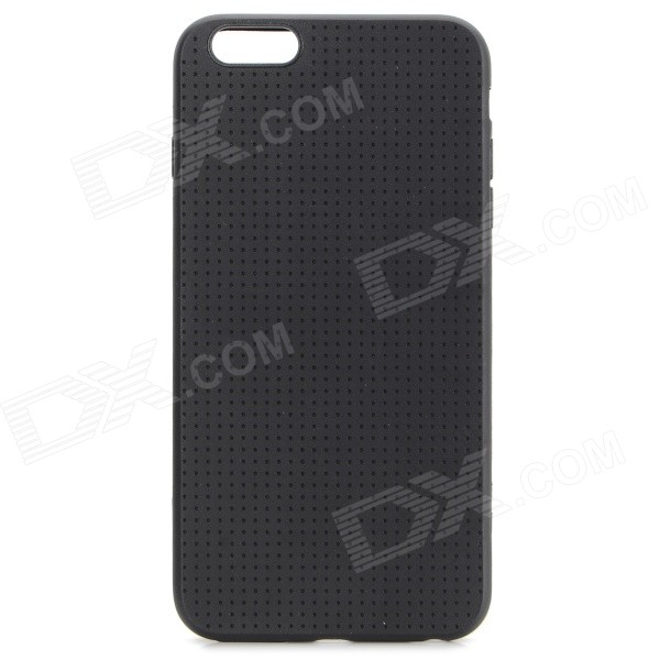 Capa protetora TPU para IPHONE 6 PLUS - preto