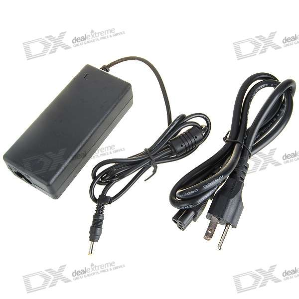 Compatible 18.5V/65W Replacement Power Supply AC Adapter (4.8mm Plug Size)