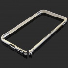 "Protective Aluminum Alloy Bumper Frame for IPHONE 6 4.7"" - Silver + Golden"