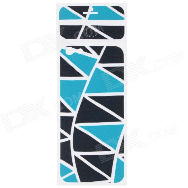 Fashion Decorative PVC Back Protector Sticker for IPHONE 6 PLUS 5.5