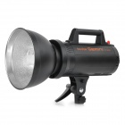 Godox GT-300 150W Xenon Photography Photo Studio Flash Lamp / Strobe Light - Black (AC 200~240V)
