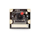 Waveshare OV5647 Night Vision Camera Board para Raspberry Pi - Black
