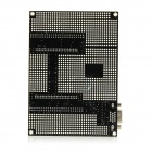 Breadboard Expansion Board for Cubieboard - Black