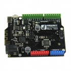 Bluno Integrated Bluetooth 4.0 Controller Board for Arduino, Android, iOS - Black