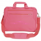 "OKADE T16 Women's Nylon Tote Bag / Single-shoulder Bag for 13"" / 14"" / 15.6"" Notebook - Pink"