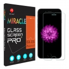 "MO.MAT Miracle Pro247 0.3mm 2.5D Tempered Glass Screen Protector for IPHONE 6 4.7"" - Transparent"