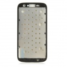 Replacement Water-resistant Front Frame for Motorola XT1032 / XT1033 - Black