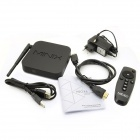 Minix NEO X6 + Russian Air Mouse Quad-Core Android 4.4.2 Satelitní TV Player w / 1GB RAM, 8GB ROM