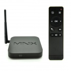 MINIX NEO X6 + M1 Air Mouse Quad-Core Android 4.4.2 Google TV Player w/ 1GB RAM, 8GB ROM