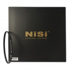 NISI 95mm MC UV Ultra Violet Ultra-thin Double-sided Multilayer Coating Lens Filter Protector
