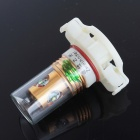 Zweihnder H16 20W 1900LM 6500K White Light Reversing Lamp Bulb w/ 4xCree XP-E for Car (12-24V,2PCS)