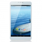 "Cube TALK8H Quad-core Android 4.4.2 3G Tablet PC w/ 8.0"" IPS, ROM 8GB, Wi-Fi and Bluetooth - White"