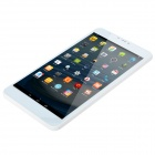 "Cube TALK8H Quad-core Android 4.4.2 3G Tablet PC w / 8,0 ""IPS, ROM 8GB, Wi-Fi a Bluetooth - White"