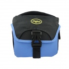 New Digital052-BL Camera Case for Canon / Sony / Nikon / Samsung Camera + More