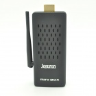 Jesurun T034 Android 4.4.2 Quad-Core Google TV Player w/ 2GB RAM, 8GB ROM, US Plug, H.265, HEVC