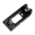 High Quality 1 x CR123A Battery Case Holder with Pin for PCB Printed Circuit Board (10 PCS)