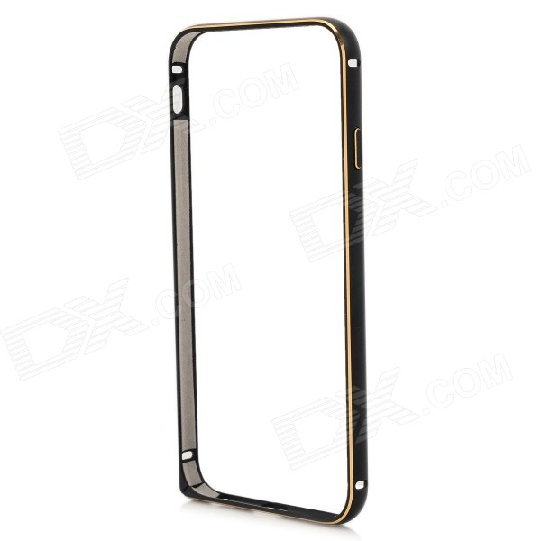 Zomgo Aluminum Alloy Hippocampus Buckle Bumper Frame for IPHONE 6 4.7