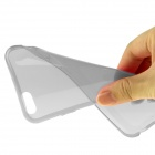 "Hat-Prince Ultra-thin Protective TPU Soft Back Case for IPHONE 6 PLUS 5.5"" - Translucent Grey"