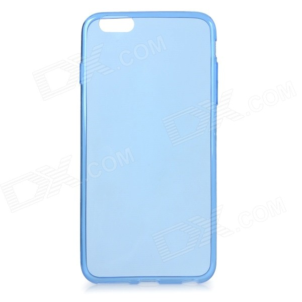 Ultra Thin Protective TPU Back Case Cover for IPHONE 6 PLUS 5.5