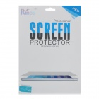 Clear ABS Screen Protector Film Guard for IPAD AIR - Transparent