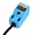 SN04-N Sensor w/ Cable - Black + Blue