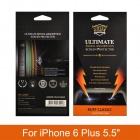 Angibabe Buff Ultimate Shock Absorption Screen Protector Film for IPHONE 6 Plus