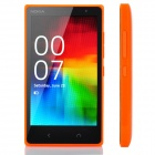 "Nokia X2 1013 Dual-Core Android 4.3 WCDMA Bar Phone w/ 4.3"", 4GB ROM, GPS, Bluetooth - Orange"