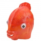 SYVIO Goldfish Style Halloween Cosplay / Party Mask - Red