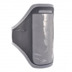 NEJE Running Water Resistant Armband Case for Samsung Galaxy S3 - Gray