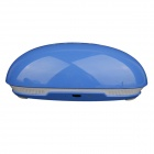 TOZ Beetle Stil Dual-Mode-Bluetooth V4.0 Multimedia-Player-Lautsprecher - Blau + Weiß