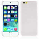 "Hat-Prince 0.3 mm Ultra-thin Protective PC Soft Back Case for IPHONE 6 PLUS 5.5"" - White"