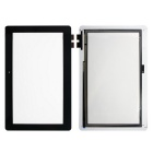 Front Panel Touch Screen Digitizer for ASUS Transformer Book T100 T100TA - Black