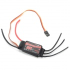EMAX 20A PCB Brushless Motor for R/C Toy - Black + Red + Multi-Color (6~12.6V)