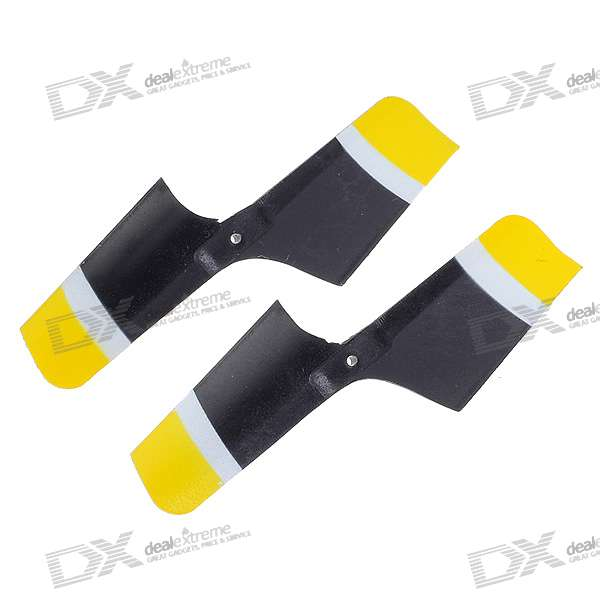 Walkera CB100 HM-CB100-Z-12 R/C Helicopters Part Tail Blades (Pair)