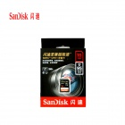 SanDisk Extreme Pro 16GB SDHC UHS-1 Memory Card - Black