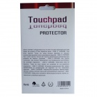 "OUSHINE protectora PET Touch Pad de Cine de 15.4 ""MACBOOK PRO - Transparente"