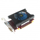 GeForce GF8400 TC1024MB PCI Express X16 Graphic Card w/ VGA / HDMI / S-Video - Black