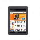 "AOSON M95 9 ""Dual-Core Android 4.4 Tablet PC w / 8 GB ROM, WiFi, Dual Camera, TF - Wit + Zwart"