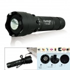 V7 Waterproof Outdoor Sports 2.0MP DV Camera / Camcorder / LED Flashlight w/ TF, Speaker (1 x 18650)