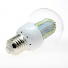 HONSCO E27 5W 400lm 84-SMD 2835 LED Cold White Bulb Lamp (AC 85~265V)