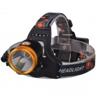 SingFire SF-644 800lm 3-Mode Dual Switch White Headlamp
