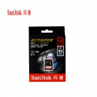 SanDisk Extreme Pro 64GB SDXC UHS-1 Flash Memory Card - Black