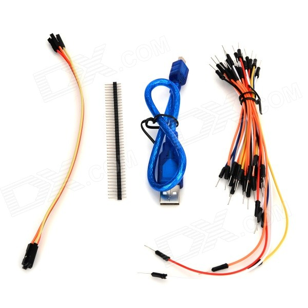 Keyes kt learning board tool kit for arduino nano