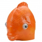 SYVIO Goldfish Style Halloween Cosplay / Party Mask - Orange