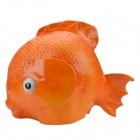 SYVIO Goldfish Style Cosplay / Party Mask - Orange