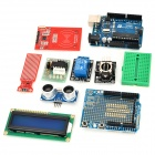 Funduino KT0055 Development Board Kit for Arduino UNO R3 - Multicolored