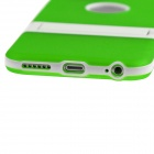"Hat-Prince Protective TPU Case Cover w/ Stand for IPHONE 6 4.7"" - Green"
