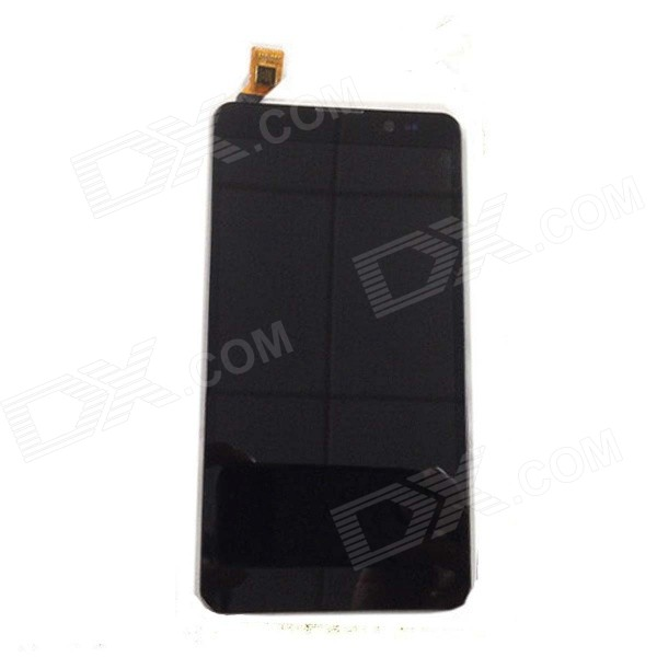 THL T200 Replacement Digitizer Touch Screen Module - Black смартфон thl d njvcrt